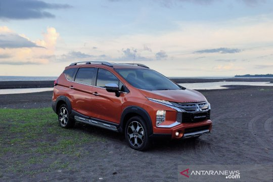 Mengulik keunggulan dan fitur kekinian Mitsubishi Xpander Cross