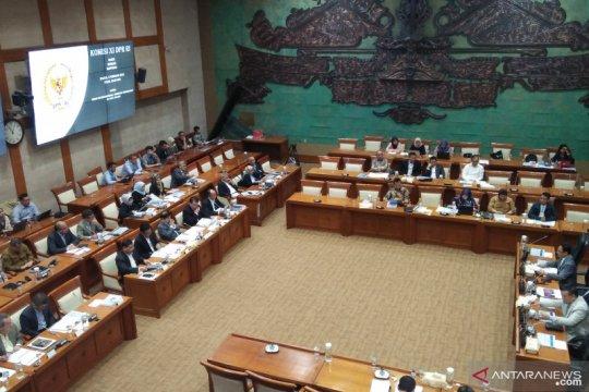 Menteri PPN: Pusat akan kelola pemerintahan di IKN