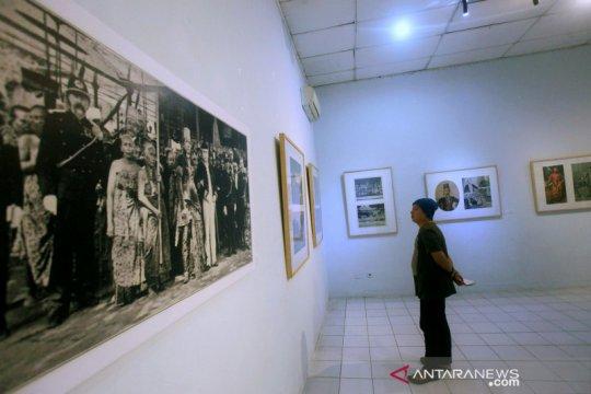 Pameran foto Keraton Nusantara