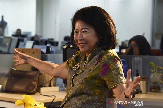 """Mari Pangestu sebut ekonomi Indonesia """"resilient"""", ini alasannya"""