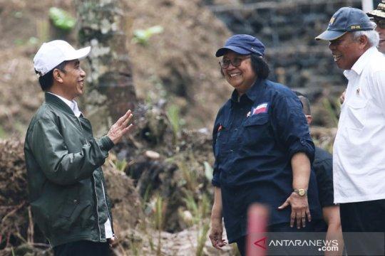 KLHK terapkan pola baru penanganan pascabencana di Bogor