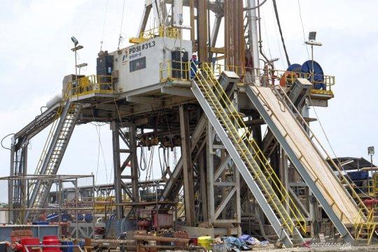 Pemerintah optimistis target lifting minyak 1 juta barel/hari 2030