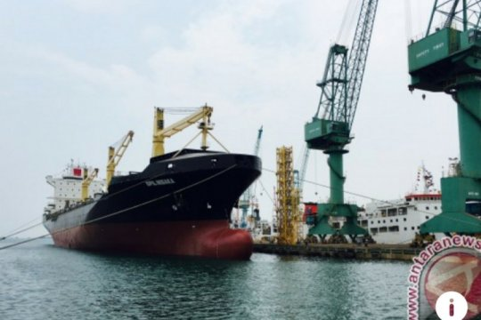 Namarin: Industri galangan kapal harus profesional