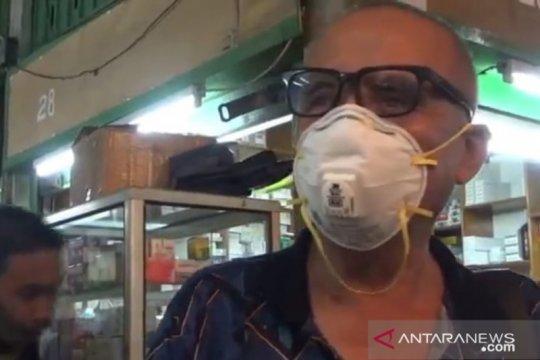 Temuan BPK soal biaya masker, Wagub: lelang DKI sudah sesuai ketentuan