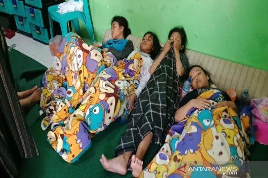 Belasan anak panti asuhan keracunan di Batang