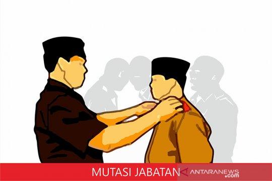 136 Perwira Tinggi TNI dimutasi