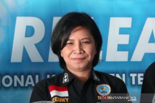 BNNK Temanggung buru tiga pengedar narkoba