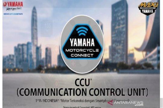 Yamaha NMax punya aplikasi Y-Connect, ini keunggulan dan panduannya