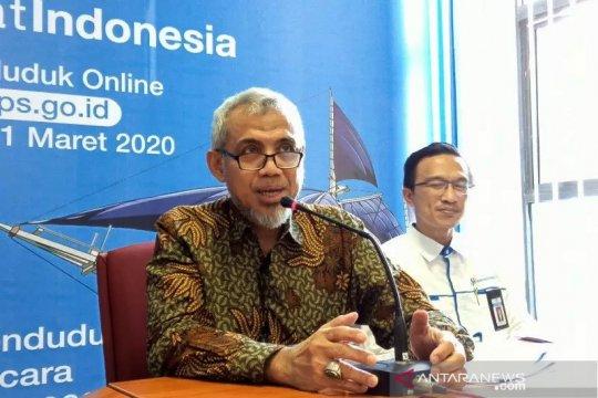 BPS Sulsel ingatkan masyarakat hati-hati petugas sensus gadungan