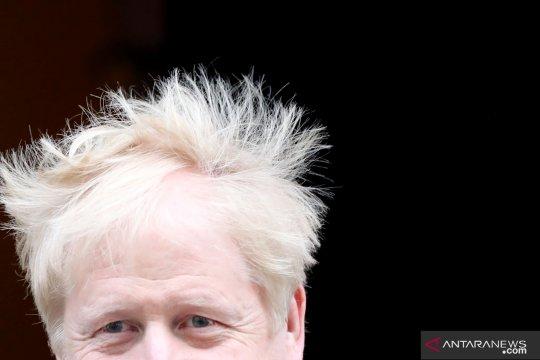 Menteri: PM BorisJohnson butuh waktu pulih dari COVID-19