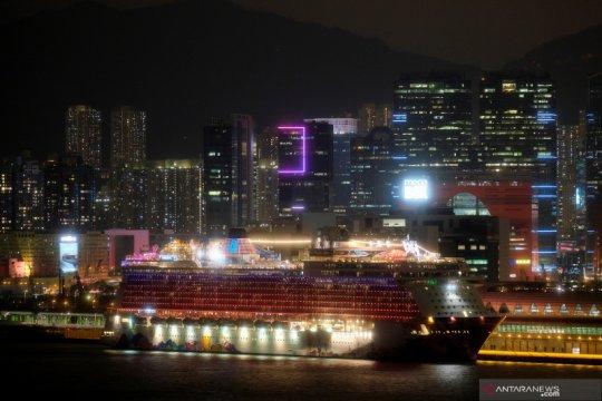 Taiwan larang kapal pesiar internasional masuk galangan