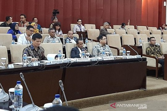 Undang Kepala BKPM, DPD minta masukan susun RUU Investasi Daerah