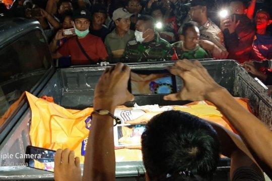 Polres Lombok Barat selidiki temuan mayat terbungkus kantong sampah