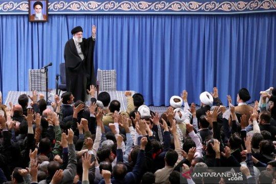 Perayaan Hari Quds, Iran sebut masalah Palestina isu kemanusiaan