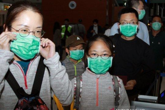 China catat 20 kasus tambahan COVID-19 pada Sabtu