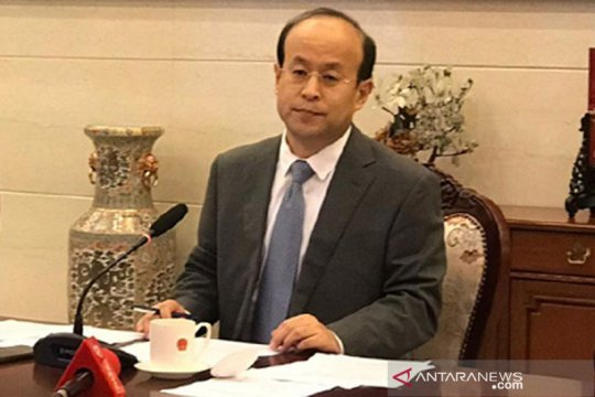 China gabungkan pengobatan tradisional dan modern tangani virus corona