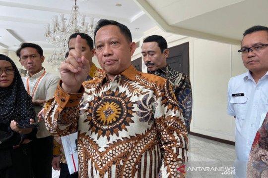 Mendagri: Dana Otsus Papua akan dilanjutkan selama APBN mencukupi