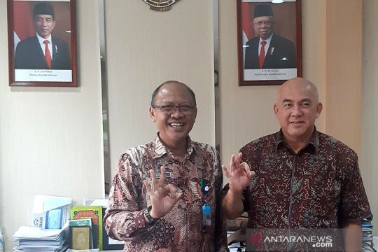 BKKBN Kalbar gandeng Apjati layani pekerja migran Indonesia di Sarawak