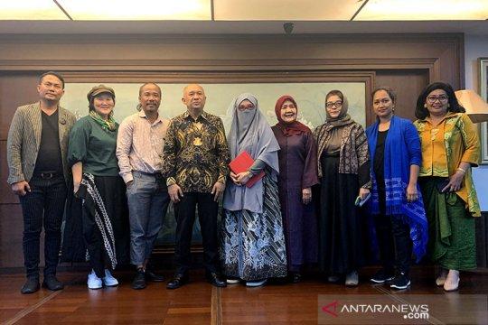 Kemenkop gandeng IFC datangkan buyer asing untuk produk UKM halal