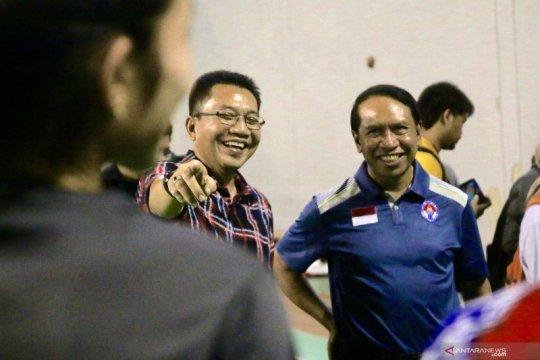 Menpora tinjau kesiapan pelatnas PBSI jelang Kejuaraan Beregu Asia