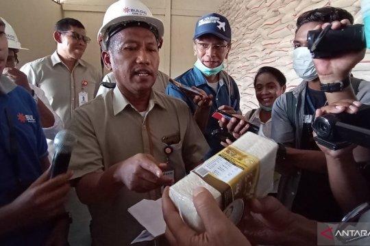 Bulog NTT siapkan 17 ton beras fortifikasi untuk atasi kekerdilan