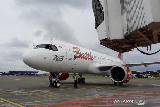Batik Air bidik penerbangan ke Asia Timur, termasuk  Korea