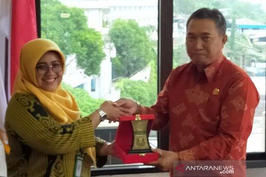 Pasar Way Halim masuk nominasi tiga pasar terbaik nasional
