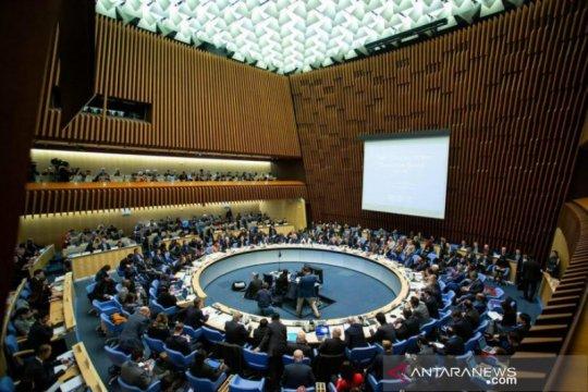 Indonesia tekankan dukungan bagi WHO hadapi darurat kesehatan