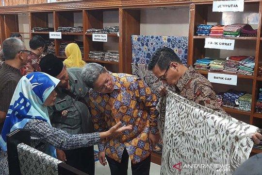 Deputi Gubernur: Bank Indonesia tetap berkomitmen bantu UMKM