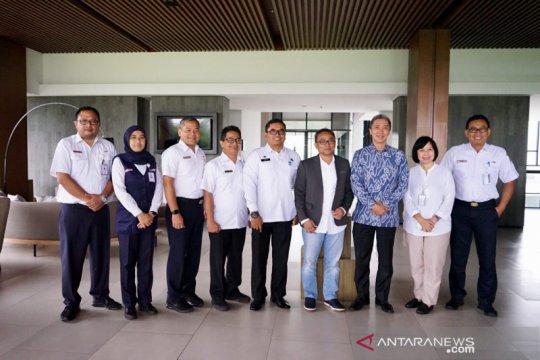 Bogor matangkan rencana kerja sama dengan KAI untuk bangun trem