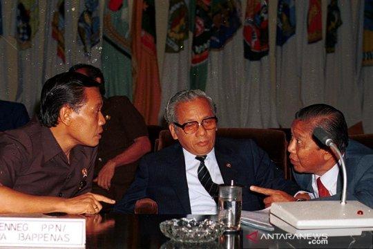 JB Sumarlin disebut sosok yang pantas dipelajari kebijakannya