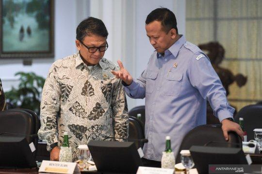 DPR dukung Menteri Edhy tidak ragu ambil keputusan