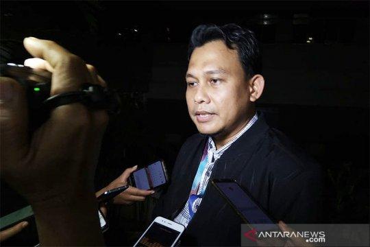 KPK panggil anak mantan Sekretaris MA Nurhadi