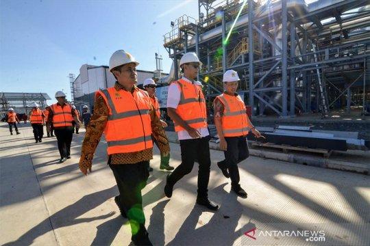Surplus pasokan listrik, PLN dorong pertumbuhan investasi