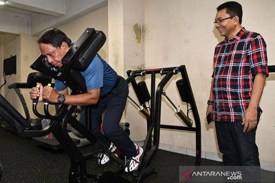 Kejuaraan Beregu Asia, Indonesia targetkan juara grup