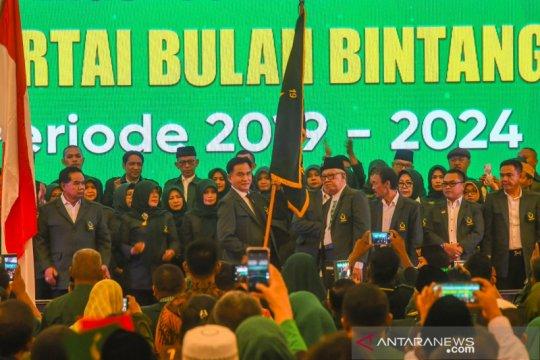 "Partai Bulan Bintang: Ambil kebijakan ""lockdown"" tekan COVID-19"