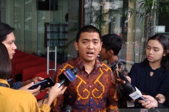 WP KPK lapor ke Dewas terkait polemik penyidik Rossa Purbo