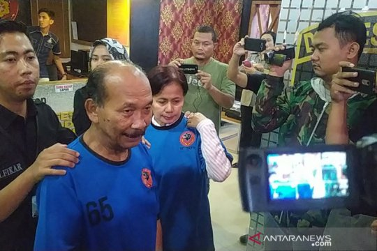 Polisi pastikan tak ada unsur penipuan dalam kasus Sunda Empire