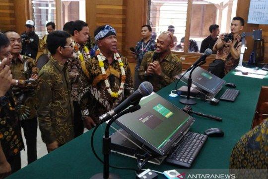 MA berharap PN Bogor dapat raih penghargaan birokrasi bersih