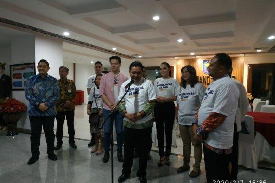 Kemendagri selenggarakan penguatan ideologi Pancasila di 22 kampus