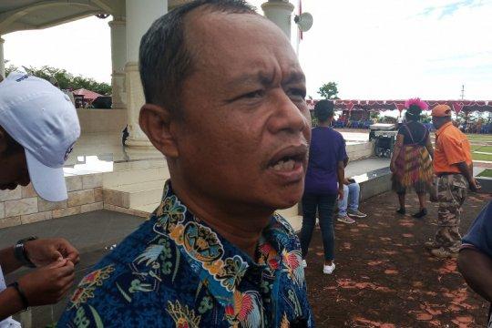 9 TKA China di Manokwari dalam pemantauan Dinkes