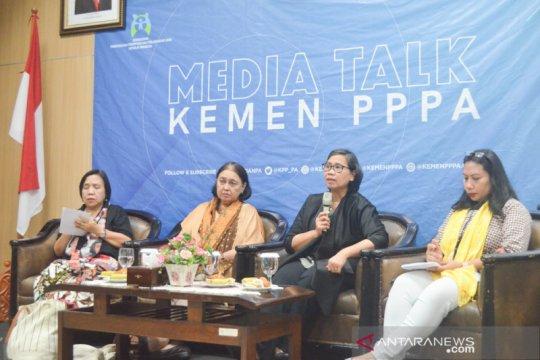 KPPPA: Perlu kerja ekstra keras turunkan angka perkawinan anak