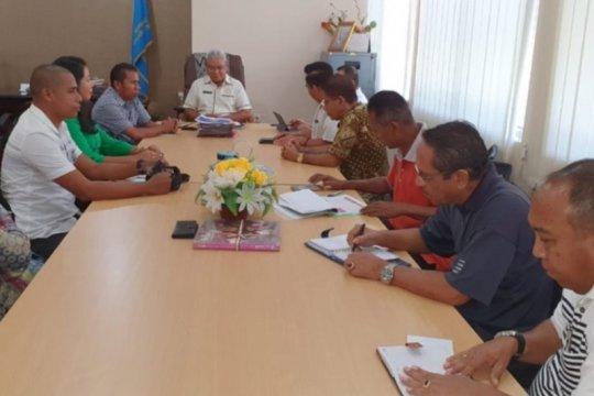 Pemkot Kupang siapkan diri jadi tuan rumah Pesparani Nasional 2020