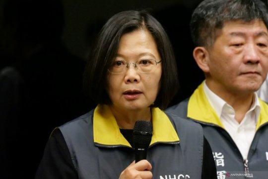 Menkes AS wajib ikuti tes COVID-19, pakai masker saat kunjungi Taiwan