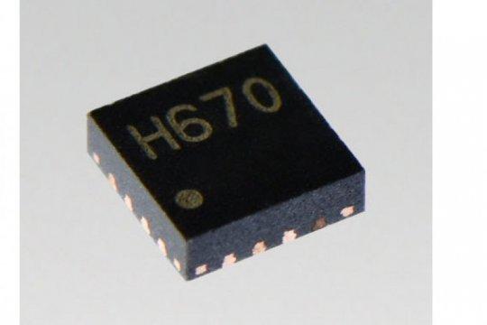 Toshiba luncurkan IC driver motor mikro stepping yang ringkas, berdaya rendah, dan beresolusi tinggi