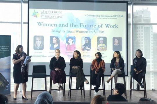 ILO tekankan pentingnya keterlibatan perempuan di sains, teknologi