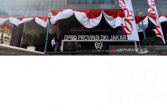 LKSP: Pemilihan Wakil Gubernur DKI Jakarta sebagai ujian demokrasi
