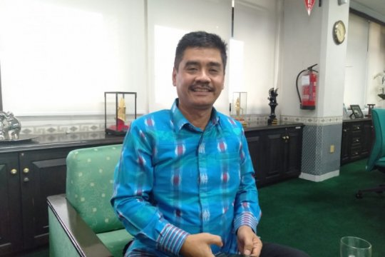 Dirut PDAM tanggapi wacana dampingi Machfud di Pilkada Surabaya