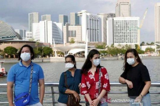 Seorang WNI dikonfirmasi sebagai kasus ke-170 COVID-19 di Singapura