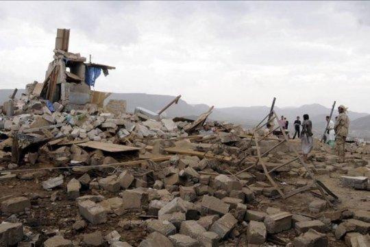 PBB puji gencatan senjata sepihak Koalisi Arab di Yaman